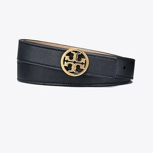 Tory Burch Leather Belt